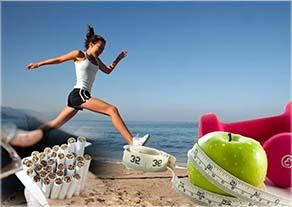 a98c02704369 А что же такое этот «здоровый образ жизни» для женщины и что нужно делать,  чтобы оставаться здоровой и ...